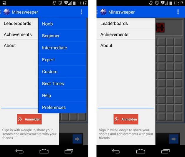 app minesweeper screenshot 03