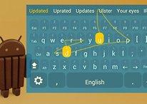 Multiling Keyboard: Flotte Tastatur-App mit geringen Ansprüchen
