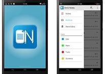 Omni Notes: Sparsame Notiz-App mit vorbildlichem Design