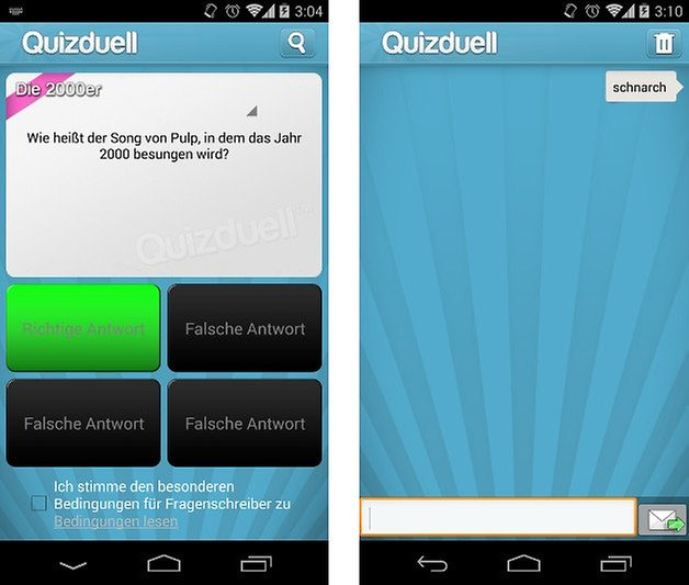 app quizduell screenshot 05