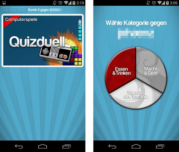 app quizduell screenshot 06