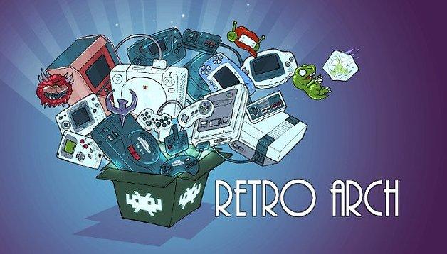 RetroArch: o emulador de jogos clássicos volta à Play Store