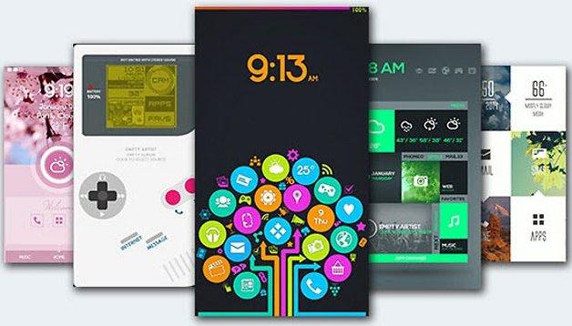 Themer: app para temas chega à fase beta pública