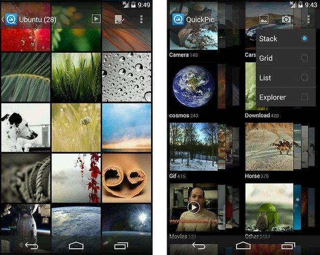 apps design quickpic screenshot