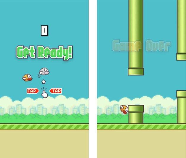 apps spiele flappy bird