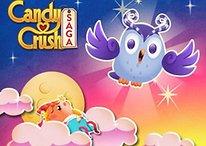 Candy Crush Saga Dreamworld - 65 nuevos niveles y nuevo personaje