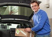 Checkrobin.com: Die Mitfahrgelegenheit für Pakete
