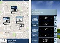 Clever-Tanken: App-Update mit schlauer Preiskarte