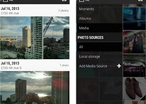 Cyanogen lanza una aplicación de galería de fotos