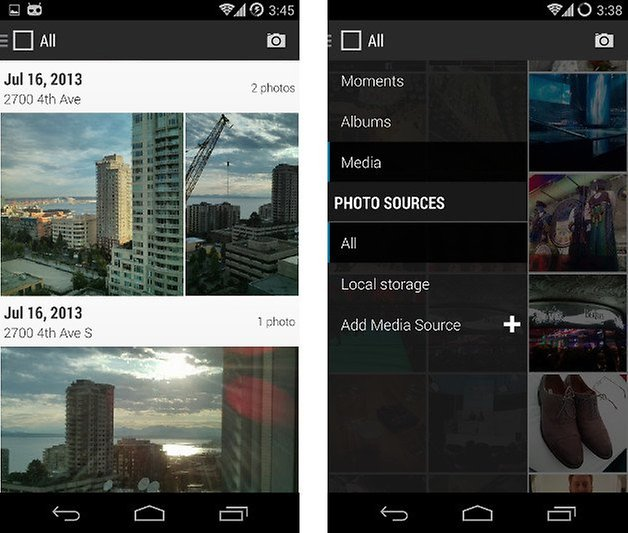 cyanogenmod gallerynext app screenshot 03