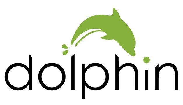 dolphin browser logo teaser