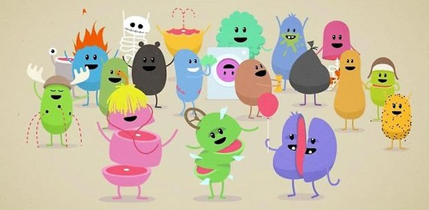dumb ways to die teaser