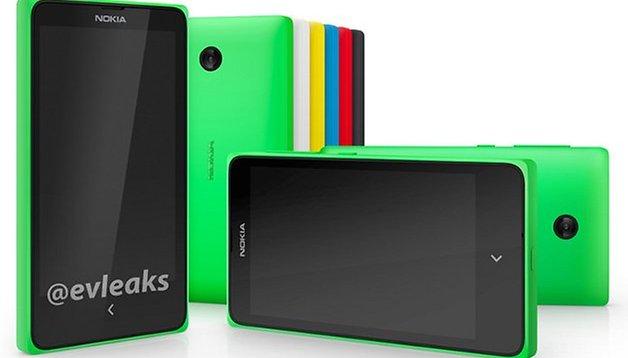 More Nokia Normandy screenshots leaked