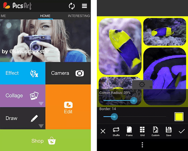 Download picsart app apk - 1towatch com