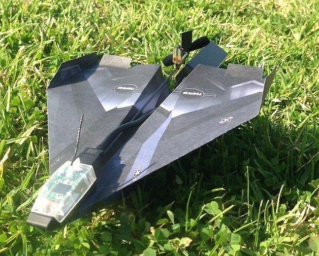 gadget der woche powerup3 papierflieger 01