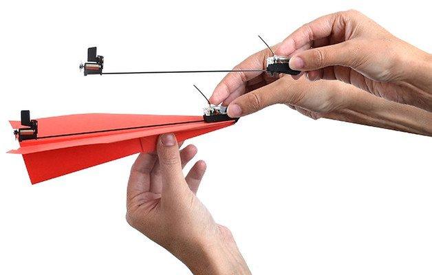 gadget der woche powerup3 papierflieger 04