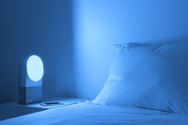 gadget der woche withings aura schlaf 01
