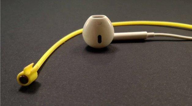 gadget der woche zipi macht schluss mit kopfh rer kabelsalat androidpit. Black Bedroom Furniture Sets. Home Design Ideas