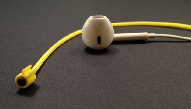 Gadget der Woche: Zipi macht Schluss mit Kopfhörer-Kabelsalat