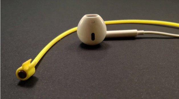 gadget der woche zipi macht schluss mit kopfh rer. Black Bedroom Furniture Sets. Home Design Ideas