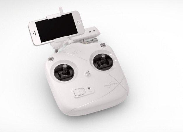 gadget phantom vision controller
