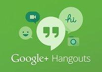 Hangouts (replaces Talk): Google's multi-messenger