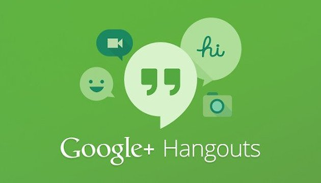 Hangouts (remplace Talk) 2.0 : la multi-messagerie de Google