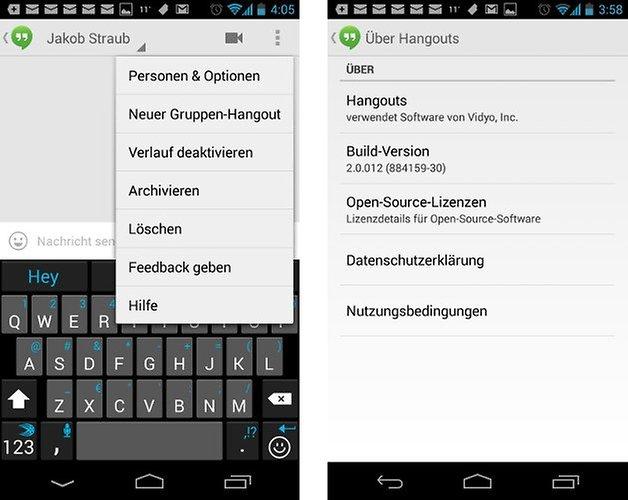 google hangouts screenshot version 04