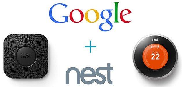 google nest teaser