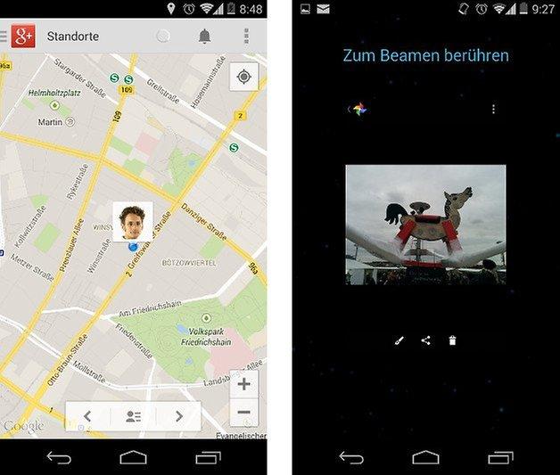 google plus app update screenshot 03