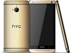 htc one gold 001