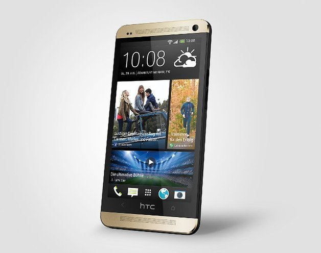 htc one gold 002
