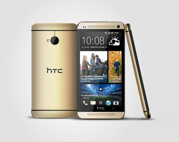htc one gold 004