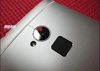 HTC One Max: Neue Bilder kurz vor dem Start