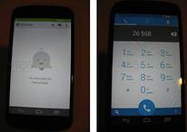 Android 4.4 KitKat : premières images et nouvelles applications