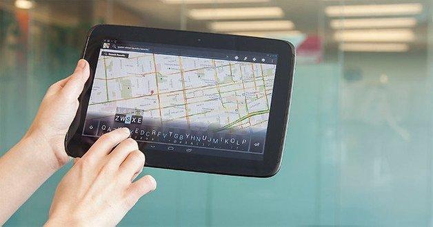 minuum keyboard app tablet