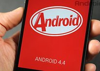 Official Android 4.4 KitKat factory images available for Nexus devices
