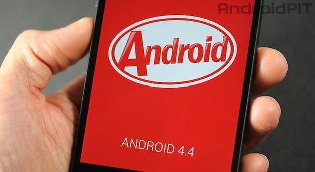 nexus 5 android 4 4 kitkat logo 01