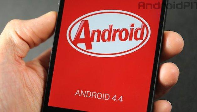 Update para o Android 4.4: por que é preciso ter paciência