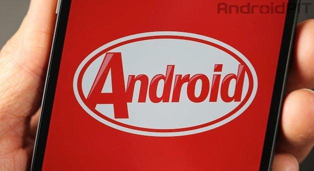 nexus 5 android 4 4 kitkat logo 02