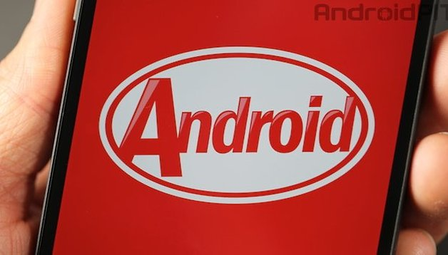 Android 4.4 and Custom ROMs: it's available for these devices