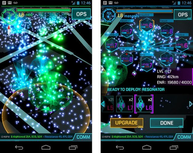 niantic ingress beta screenshot 02