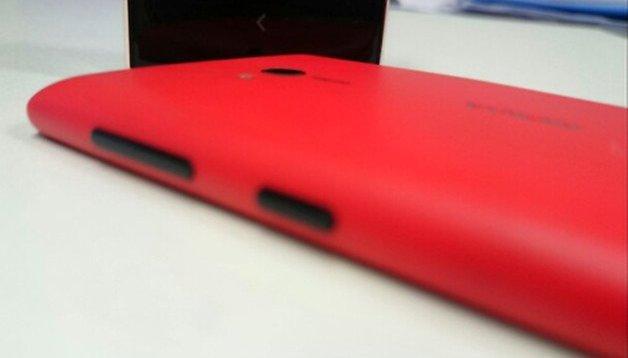 Nokia Normandy : un smartphone Android sous des airs de Windows Phone