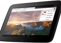 Opera 18: Update optimiert das Surfen auf dem Tablet