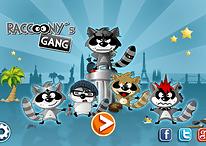 RACCooNY's GANG: Vollversion jetzt reduziert im Play Store