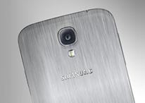 Samsung Galaxy: Kommt nach der S-Reihe die absolute Premium F-Serie?