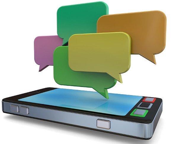smartphone nachrichten teaser