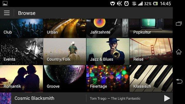 spotify browse screenshot 02