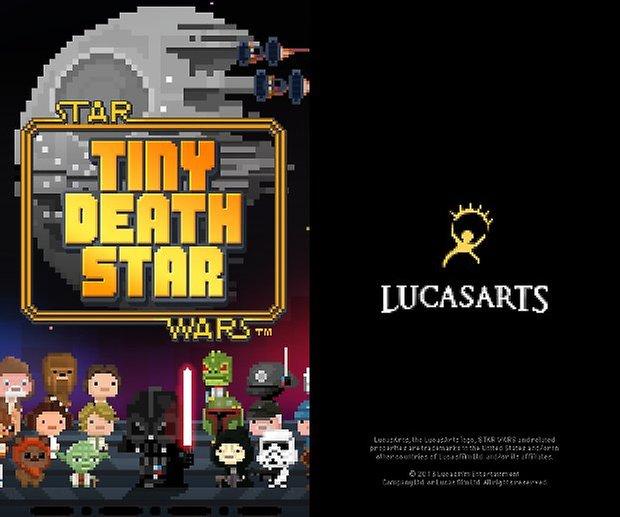 star wars tiny death star screenshot 01