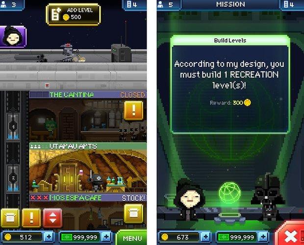 star wars tiny death star screenshot 05
